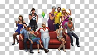 The Sims 4 Mouse Mats SteelSeries Video Game Computer PNG