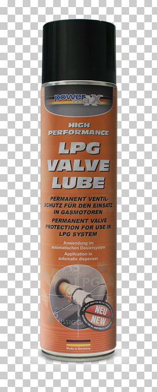 Liquefied Petroleum Gas Lubricant Globe Valve Adalékanyag PNG