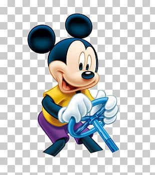 Mickey Mouse Minnie Mouse Daisy Duck Donald Duck PNG
