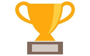 Trophy Computer Icons Award PNG