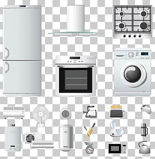 Home Appliance Sears Holdings Washing Machine Clothes Dryer PNG