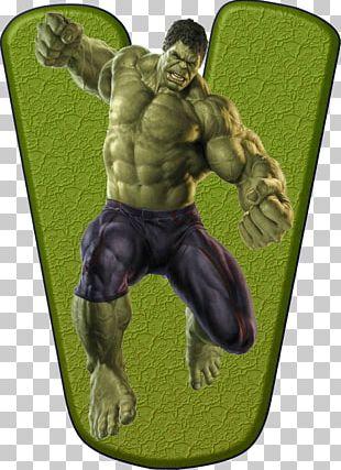Hulk Iron Man Superhero Thor Marvel Heroes 2016 PNG