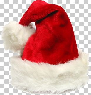 Santa Claus Santa Suit Hat Christmas Clothing PNG