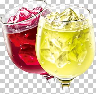 Wine Glass Wine Cocktail Spritzer Cocktail Garnish PNG