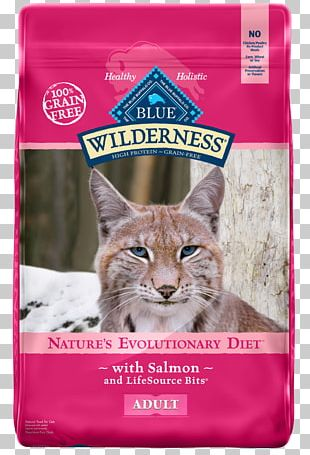 Cat Food Kitten Dog Blue Buffalo Co. PNG