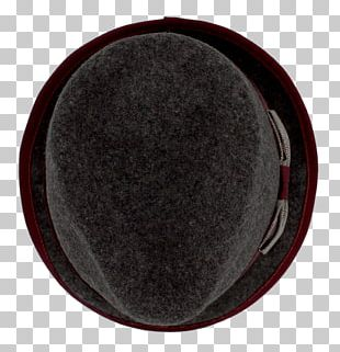 Maroon Personal Protective Equipment Hat PNG
