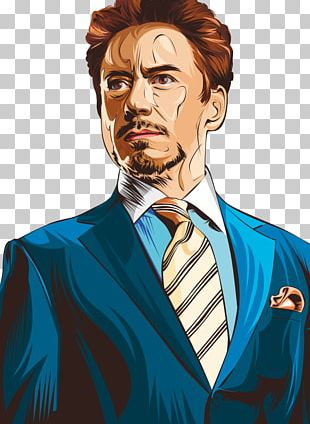 Robert Downey Jr. Iron Man Edwin Jarvis PNG