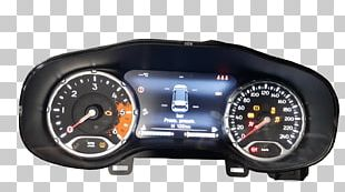 Motor Vehicle Speedometers Car Automotive Design Tachometer PNG