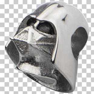 Silver Anakin Skywalker Body Jewellery Darth PNG