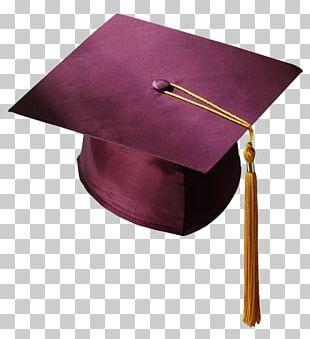 University Of Maine At Farmington Graduation Ceremony Square Academic Cap Party PNG