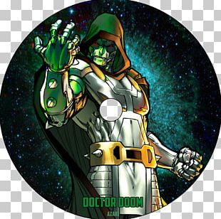 Doctor Doom Comic Book Marvel Universe Marvel Comics Villain PNG
