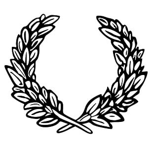 Olive Wreath Laurel Wreath Crown PNG