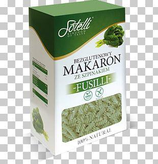 Pasta Pesto Penne Gluten-free Diet Flour PNG