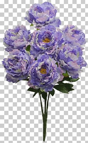 Rose Peony Cut Flowers Artificial Flower PNG