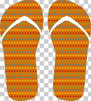 Angels Flip-flops Slipper Shoe Footwear PNG