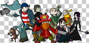 Fiction Cartoon Character Hero MotoCorp PNG