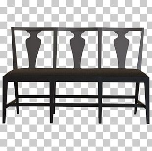 Table Bench Chair Furniture Couch PNG