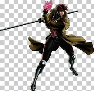 Marvel: Avengers Alliance Gambit Rogue Wanda Maximoff X-Men PNG