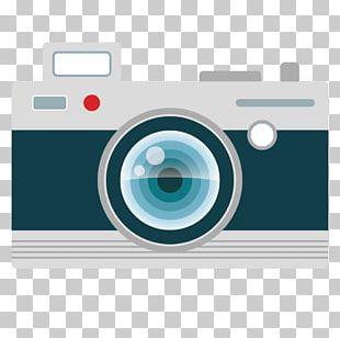 Camera Lens Single-lens Reflex Camera PNG