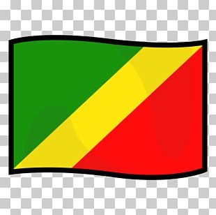 Flag Of The Republic Of The Congo Emoji Sticker Flag Of The Czech Republic PNG