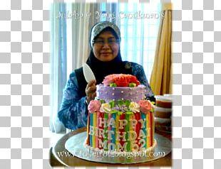 Birthday Cake Sugar Cake Cake Decorating Royal Icing Buttercream PNG