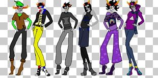 Costume Design Homo Sapiens Character Cartoon PNG