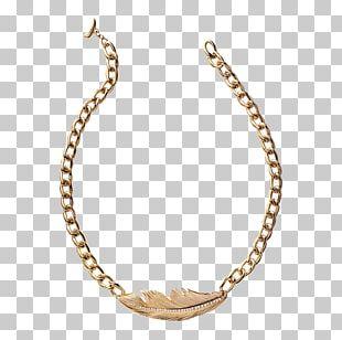 Earring Necklace Chain Jewellery Bracelet PNG