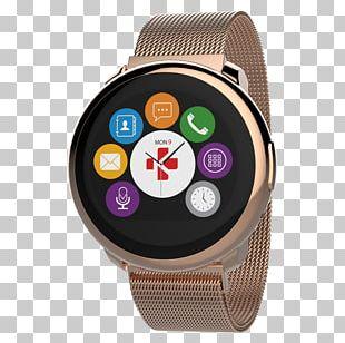 Adult MyKronoz ZeRound Smartwatch Amazon.com MyKronoz ZeRound Premium Mykronoz Zeround 2 PNG