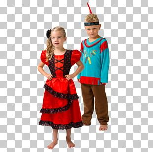 Costume Performing Arts Dress Outerwear PNG