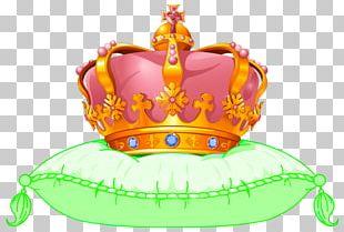 Crown Gold Tiara PNG