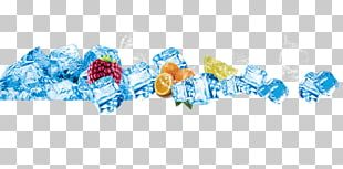 Ice Cream Ice Cube Fruit PNG