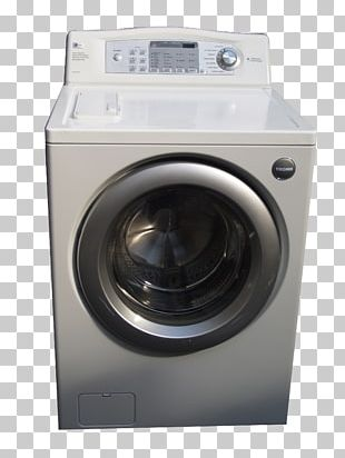 Washing Machines Home Appliance Danny's Appliance Clothes Dryer Laundry PNG