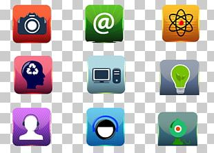 Euclidean Email Icon PNG