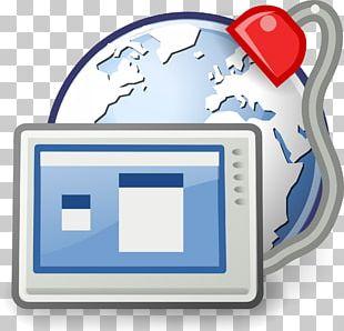 Web Browser Computer Icons Remote Desktop Software Computer Software Internet PNG
