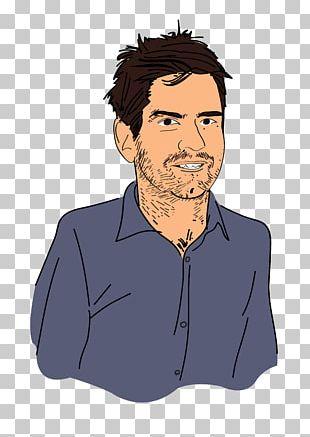 Beard Human Behavior Chin Cartoon PNG