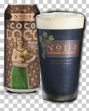 Beer Cocktail Stout Pint Glass PNG
