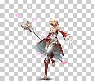 Lineage II Video Game Massively Multiplayer Online Role-playing Game Online Game PNG