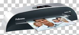Pouch Laminator Lamination Cold Roll Laminator Fellowes Brands Foil PNG
