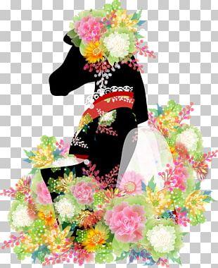 Floral Design 桜屋日本料理 Pixnet Cut Flowers PNG