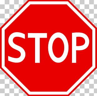 Stop Sign Free Content PNG