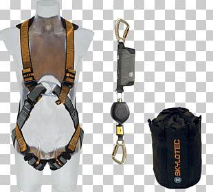 EN-standard Climbing Harnesses SKYLOTEC Fall Arrest Shoulder PNG