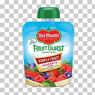 Strawberry Fruit Del Monte Foods PNG