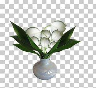 Artificial Flower Flowerpot Cut Flowers PNG