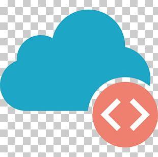 Cloud Computing Computer Icons Cloud Storage Amazon Web Services PNG
