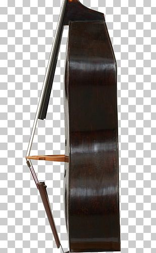 Cello Double Bass Bass Guitar Violin String Instruments PNG