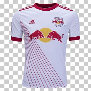 New York Red Bulls 2018 Major League Soccer Season Eastern Conference Jersey Kit PNG