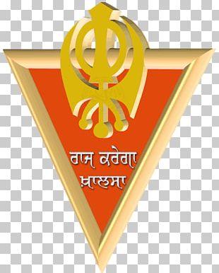 Symbol Khanda Sikhism Khalsa Religion PNG