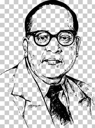 B. R. Ambedkar What Congress And Gandhi Have Done To The Untouchables The Essential Writings Of B.R. Ambedkar Ambedkar Jayanti April 14 PNG