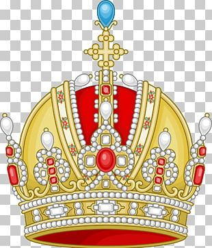 Austrian Empire Imperial Crown Of Austria Imperial State Crown PNG