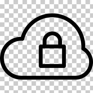 Computer Icons Cloud Computing Security PNG